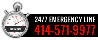 24/7 Emergency Restoration Services in Wisconsin and Illinois