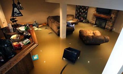 Water Mitigation Ers