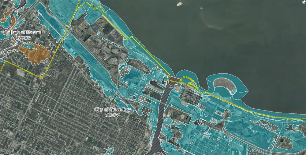Water Damage Green Bay Wi Flood Damage Repair Sewage