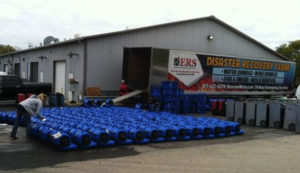 Remove Water ERS services Bohners, Wi