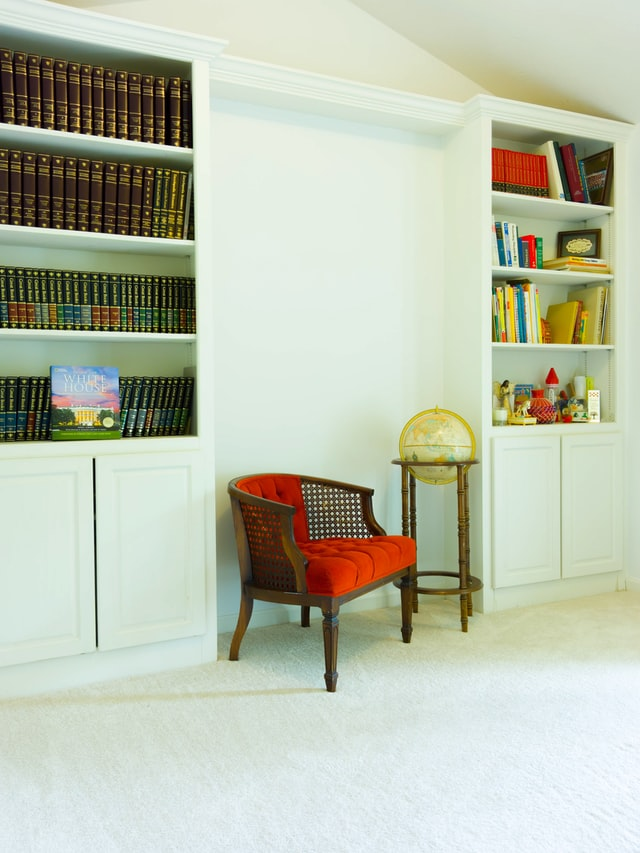 furniture cleaning by Remove Water ERS