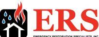 ERS logo color