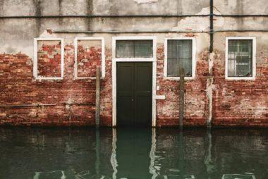 Water & Flood Damage Cleanup